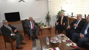 Kemal Kılıçdaroğlu'ndan Vatan Partisi ziyaretinin ardından açıklama