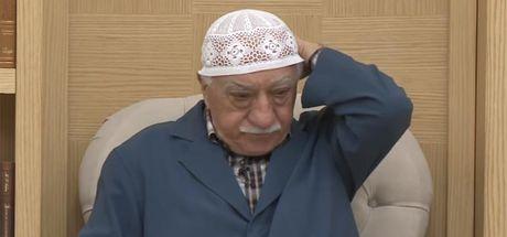 Fetullah Gülen'in vatandaşlıktan çıkarılması için işlem başlatılacak