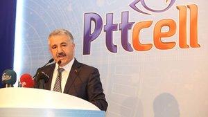 Ulaştırma Bakanı Arslan: PTT'ye 5 bin yeni çalışan alınacak