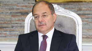 """Sağlık Bakanı Recep Akdağ: """"Çocuğu aşılamakla bombadan kurtaramazsınız"""""""