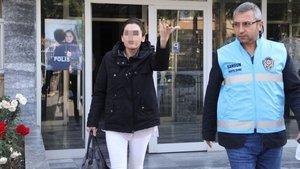 Samsun'da İranlı falcı kadın kurşun dökme bahanesiyle 9 bin liralık altınları çaldı