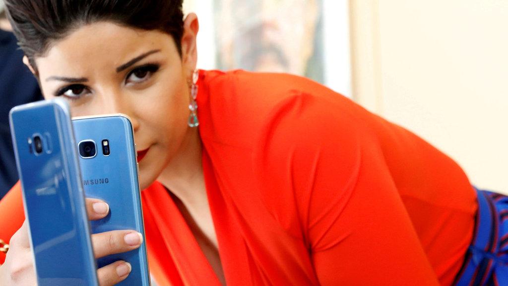 Galaxy S8'de güvenlik 3 hamlede nakavt oldu