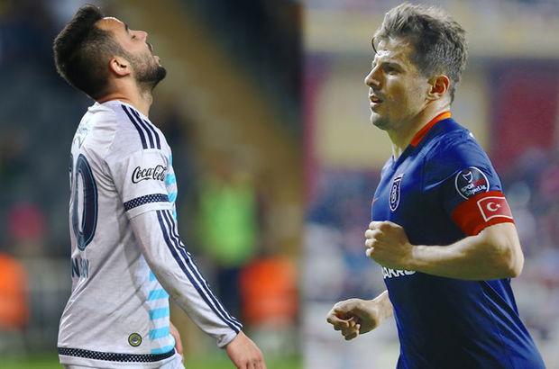 Emre Belözoğlu ve Volkan Şen ifade verdi!