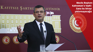 CHP, AK Parti kongresi için Yargıtay'a itirazda bulunacak