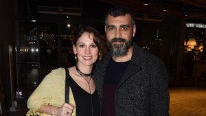 Farah Zeynep Abdullah ile Caner Cindoruk ayrıldı