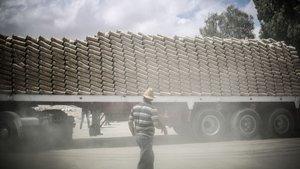 Çimento sektörünün ihracat hedefi 500 milyon dolar