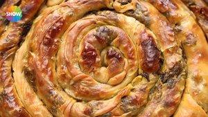 Çarşaf böreği tarifi ve malzemeleri! Çarşaf böreği nasıl yapılır?