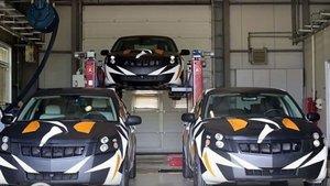 Bakan Özlü: İlk yerli otomobil 2019'da piyasada