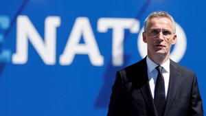 NATO'dan DEAŞ açıklaması
