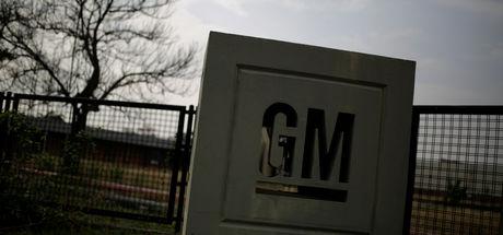 General Motors'a dava açıldı