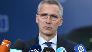 NATO Genel Sekreteri: NATO, DEAŞ ile mücadele koalisyonuna katılacak