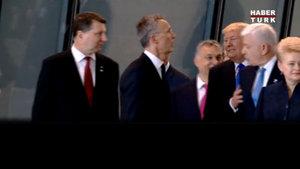 Donald Trump'tan şaşırtan hareket