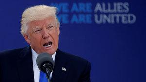 Donald Trump: Almanlar kötü, çok kötü