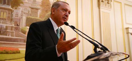 Cumhurbaşkanı Erdoğan, MYK'yı belirleyecek, Yıldırım'ı vekil atayacak