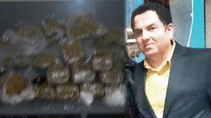 Uyuşturucudan tutuklanan hakim Halil Soğuksu hakkında 15 yıl hapis istemi