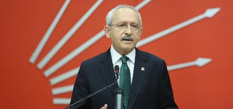 Kılıçdaroğlu'ndan MYK'da 'Meclis'i tıkayın' talimatı