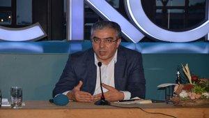 Cumhurbaşkanı Başdanışmanı Mehmet Uçum'dan 'yeni seçim sistemi' açıklaması