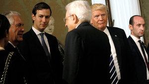 Trump'ın damadı Kushner FBI soruşturmasında...