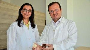 KOSGEB desteği aldı, üzüm kurutmak için özel bir ürün tasarladı