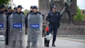 Ankara Valiliği'nden 'eylem yasağı' açıklaması