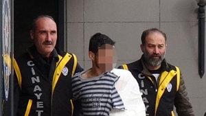Bursa'da dehşet saçan cinayet sanığı kendini böyle savundu