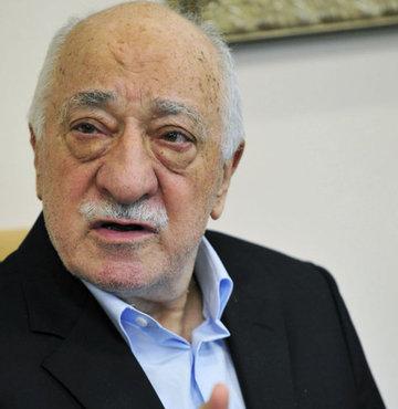 Adana 11. Ağır Ceza Mahkemesi, FETÖ elebaşı Fetullah Gülen