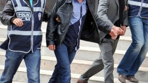 FETÖ'den tutuklananlar ve gözaltına alınanlar (26 Mayıs 2017)
