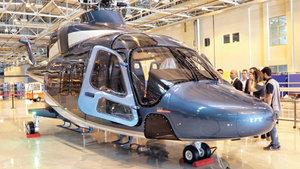 TUSAŞ, Spirit Aerosystems ile 292 milyon dolarlık anlaşma imzaladı
