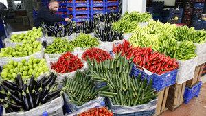 Manav- pazar fiyatına toptancı isyanı: Yüzde 300 farkla satıyorlar