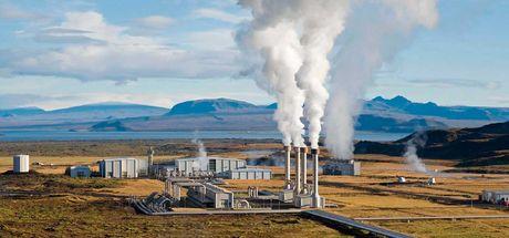 Jeotermal enerjide 5 bin megavat hedefi