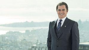 DenizBank Genel Müdürü Hakan Ateş'ten önemli açıklamalar
