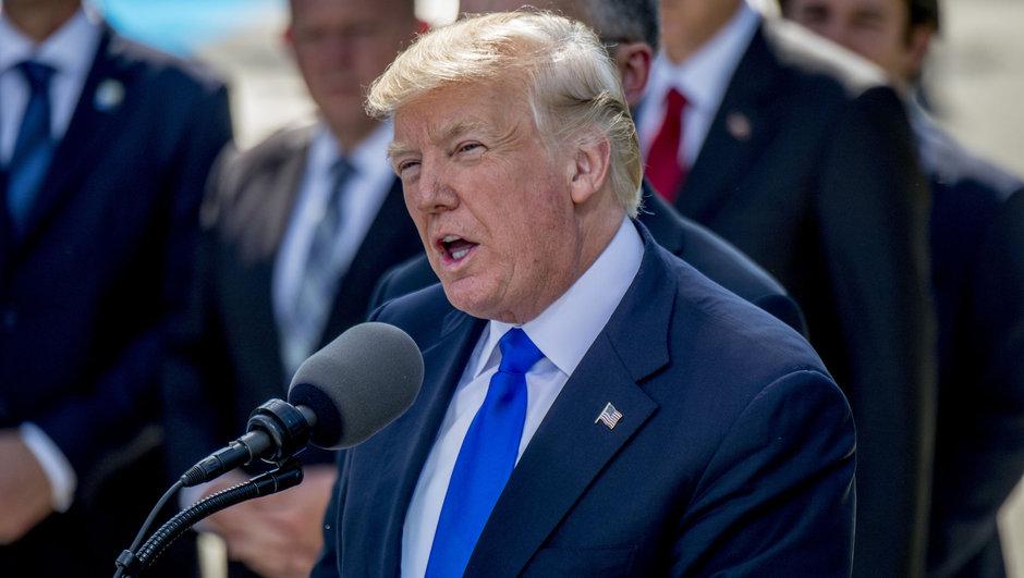 Trump'tan Kuzey Kore açıklaması: Bahse girebilirsiniz