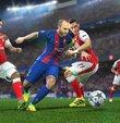 Pro Evolution Soccer 2017, artık iOS ve Android işletim sistemli mobil cihazlarda oynanabilecek. Oyunu sizin için inceledik