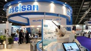 ASELSAN ile yurt dışı müşteri arasında 25 milyon dolarlık sözleşme