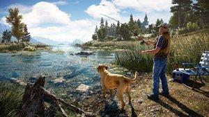 Far Cry 5'in ilk videosu çıktı