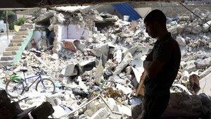 Musul'da sivillere 'derhal terk edin' çağrısı