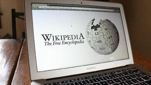 Darbe Komisyonu raporunda Wikipedia detayı