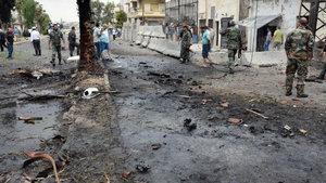 DEAŞ'ın üç askeri lideri öldürüldü!