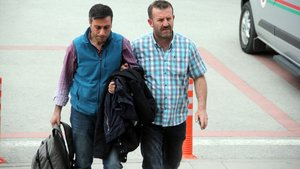 Nokta dergisi yöneticisi Murat Çapan tutuklandı