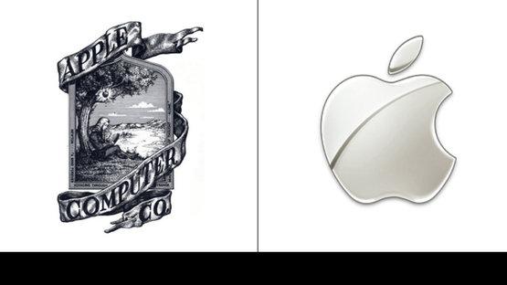 Dünyaca ünlü markaların ilk logoları