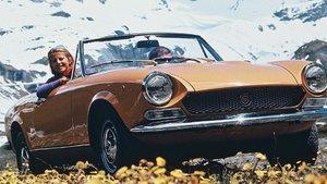 Pininfarina'nın en güzel 10 otomobil tasarımı