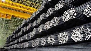 İnşaat demiri yüzde 2.5 bükecek