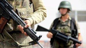 Bir ayda 178 terörist etkisiz hale getirildi