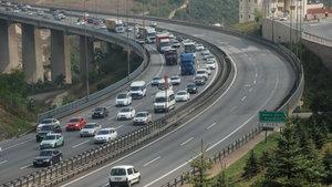 Fenerbahçe - Trabzonspor maçı nedeniyle İstanbul'da bazı yollar trafiğe kapatılacak