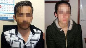 Kayseri'de testereli vahşette 2 tutuklama