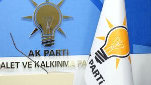 AK Parti MKYK 29 Mayıs'ta toplanacak