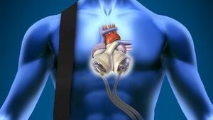 Robotik ve 3D baskı gelişmeleri ile yapay kalp gerçek olabilir