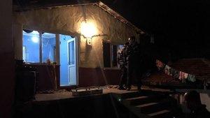 Edirne'de katil enişte ölü bulundu