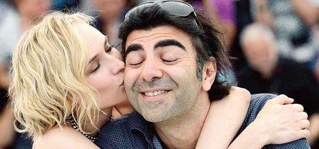 Cannes öpücüğü