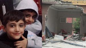 Şırnak'ta 2 çocuğun ölümüne neden olan panzerin frenleri sağlam çıktı